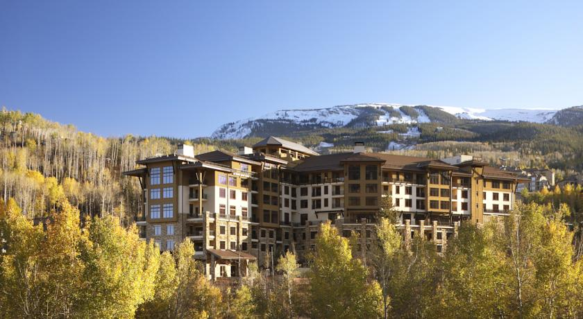 Фото отеля Viceroy Snowmass 4*