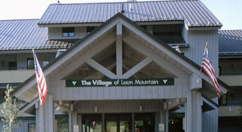 Фото отеля Village of Loon Mountain 4*