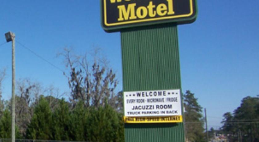 Фото отеля Western Inn Motel - Quitman 2*