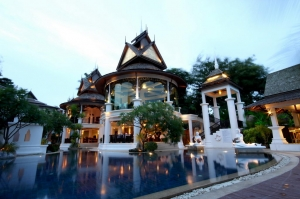Фото отеля Dara Samui Beach Resort & Spa Villa 5*