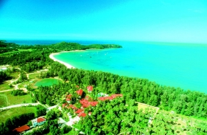 Фото отеля Amora Beach Resort 3*