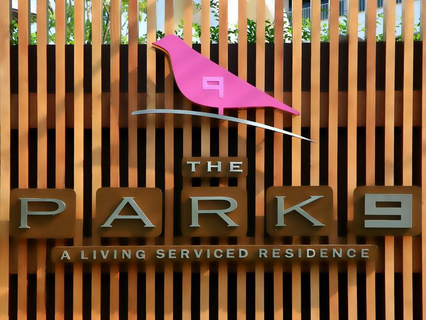 Фото отеля The Park 9 A Living Serviced Residence -