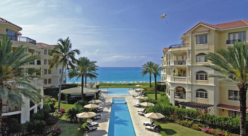 Фото отеля The Somerset On Grace Bay 5*