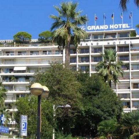 Фото отеля grand hotel cannes 4