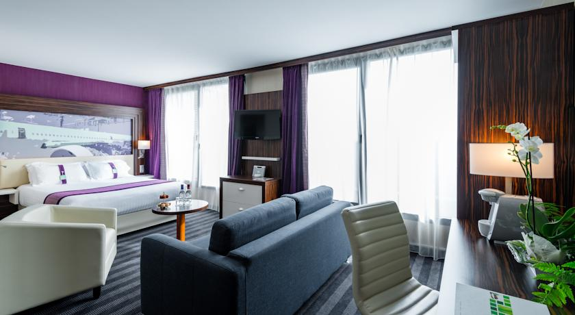 Фото отеля Holiday Inn Toulouse Airport -