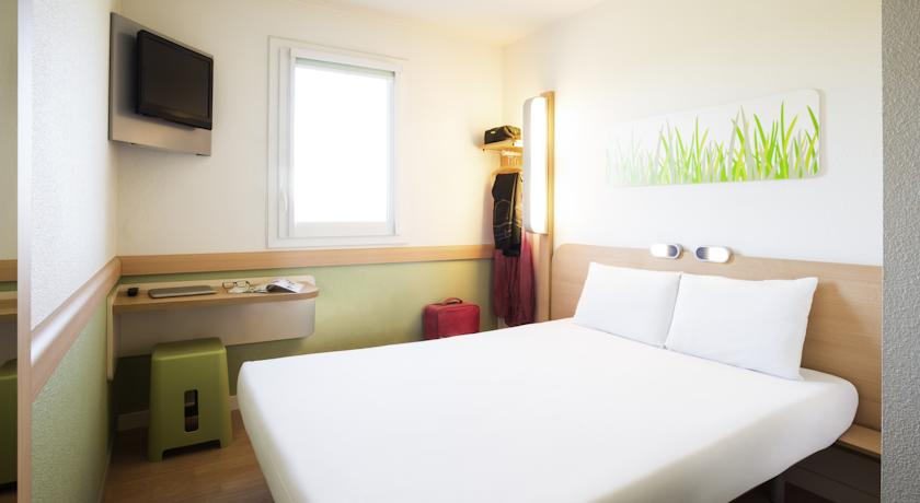 ���� ����� Ibis Budget Orly Chevilly Tram 7 -