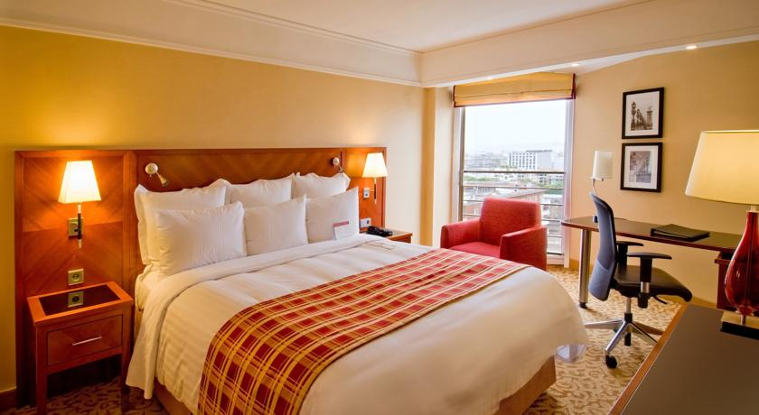 Фото отеля Marriott Paris Rive Gauche & Conference Center -
