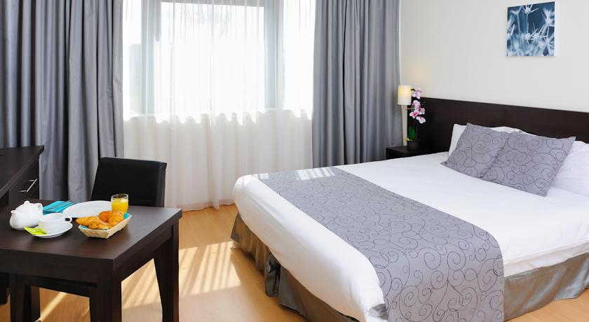 ���� ����� Residhome Tolosa Toulouse 3*