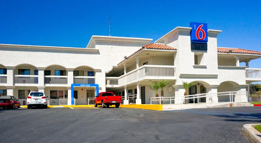 Фото отеля Motel 6 Carlsbad South