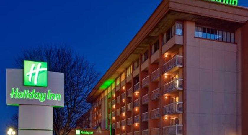 Фото отеля Holiday Inn Kingston Waterfront 3*