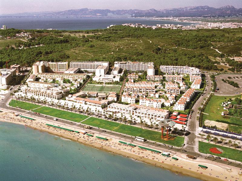 Кипр перволия апартаменты