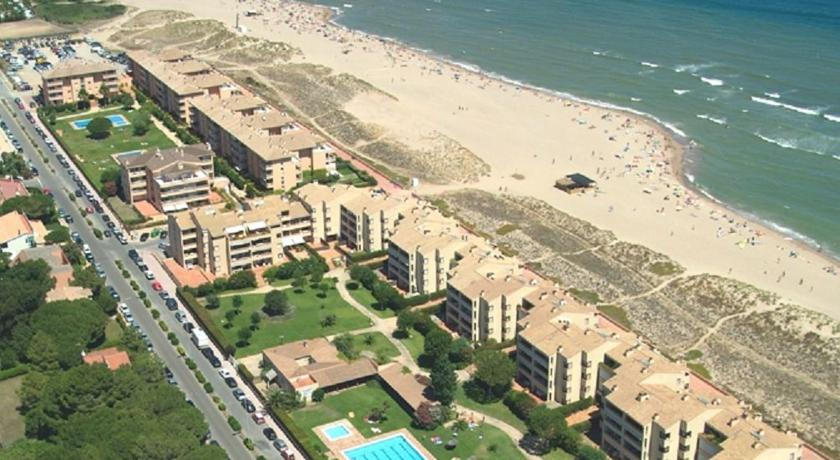 Фото отеля Golf Apartments Beach & Golf Resort 4*