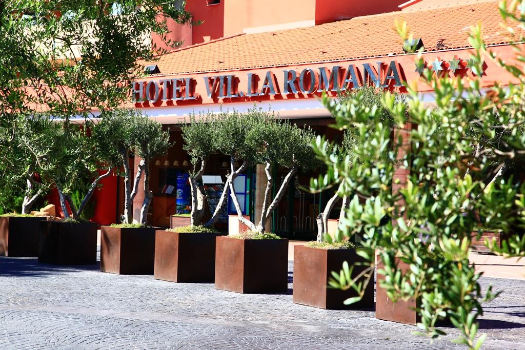 Вилла тамара курорт бечичи