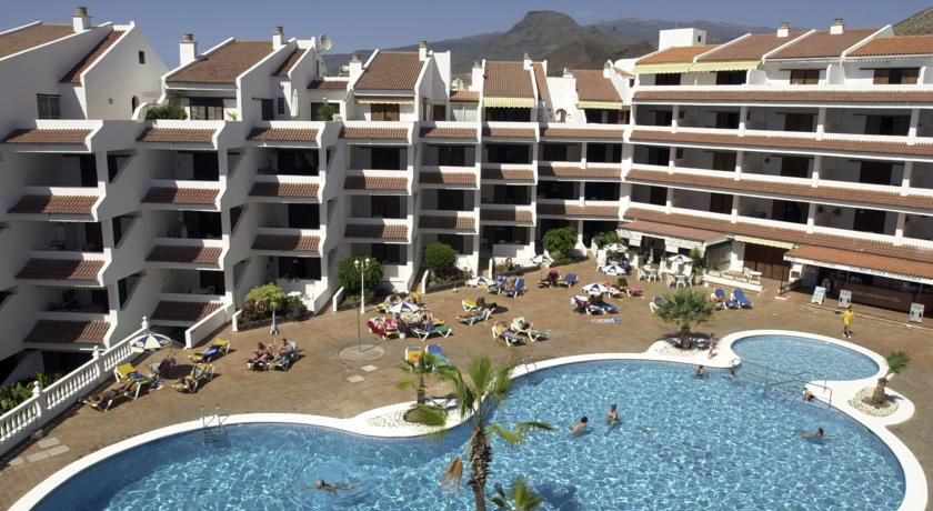 Фото отеля Paloma Beach Apartments 3*