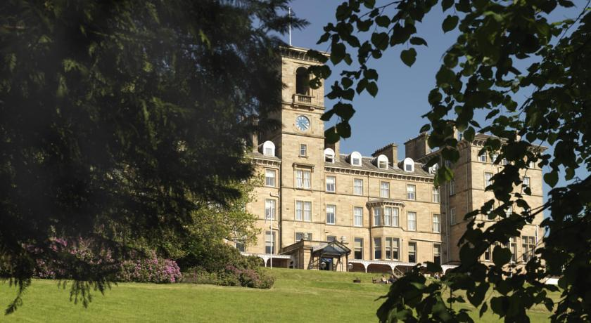 ���� ����� Doubletree by Hilton Dunblane Hydro 4*