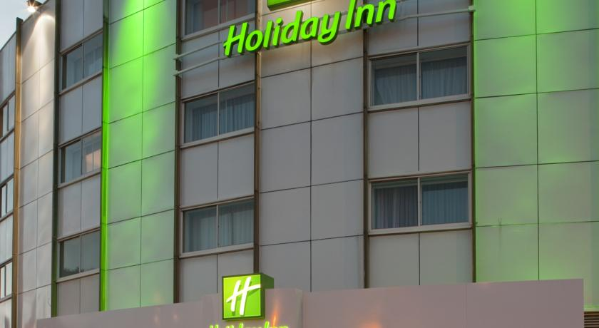 Фото отеля Holiday Inn London - Heathrow Ariel 4*