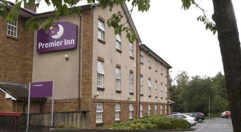 Фото отеля Premier Inn Glasgow East Kilbride Central 3*