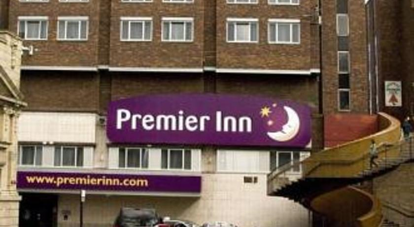 ���� ����� Premier Inn Newcastle Central -