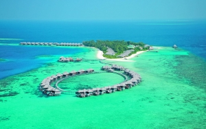 Фото отеля Coco Palm Bodu Hithi 5*