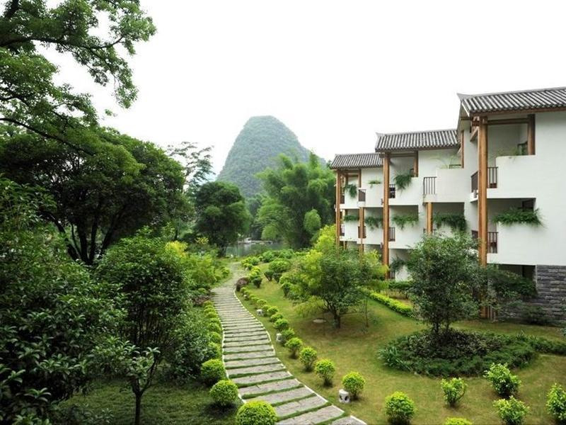 Фото отеля Yangshuo Resort Hotel 5*
