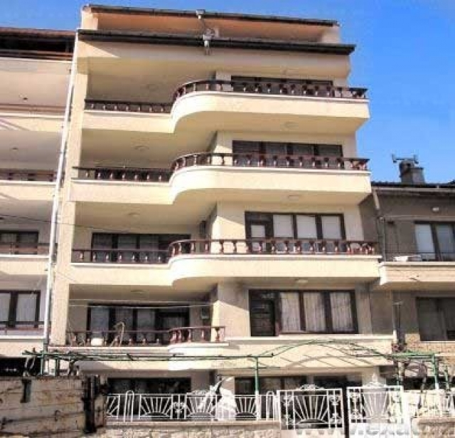 Греция халкидики отели апартаменты