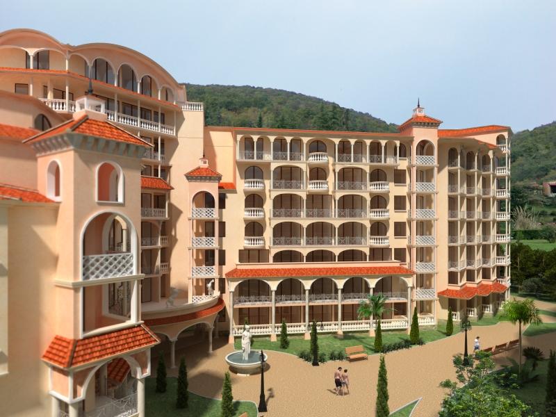 Черногория апартаменты наталия