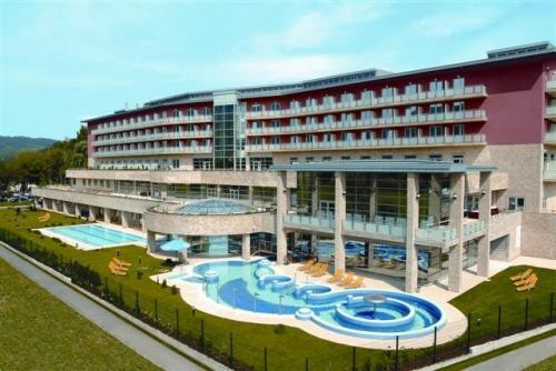 Фото отеля Thermal Hotel Visegrad 4*