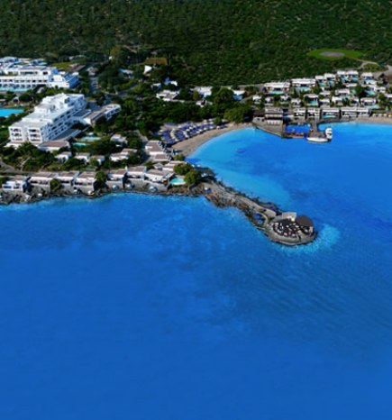 Фото отеля Elounda Beach  5*