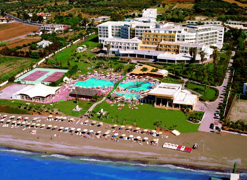 Фото отеля Doreta Beach Resort & Spa 4*