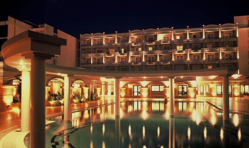 Mitsis Grand Hotel 1.