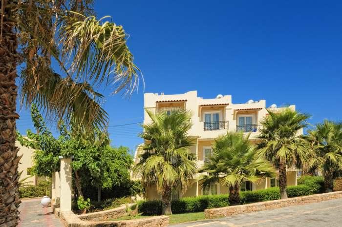 Отель Aeolos Beach Resort 3*, о. Крит Греция - стоимость, фотографии номеров, спецпредложения и рецензии - приобрести тур.