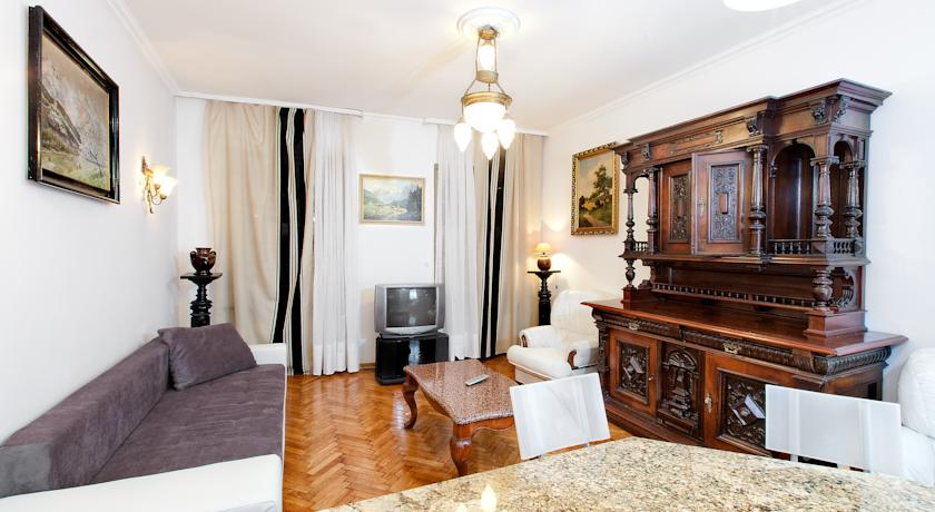 ���� ����� As Apartments South Wroclaw -