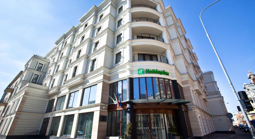 Фото отеля Holiday Inn Lodz 4*