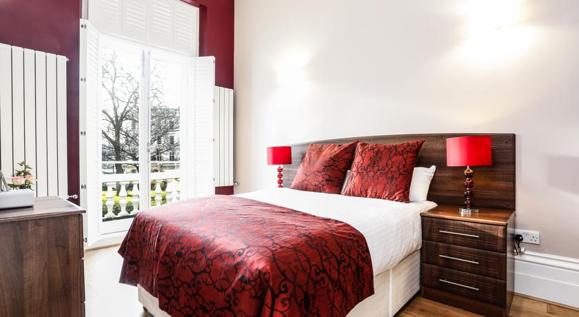 Фото отеля Inn London - Pimlico 4*