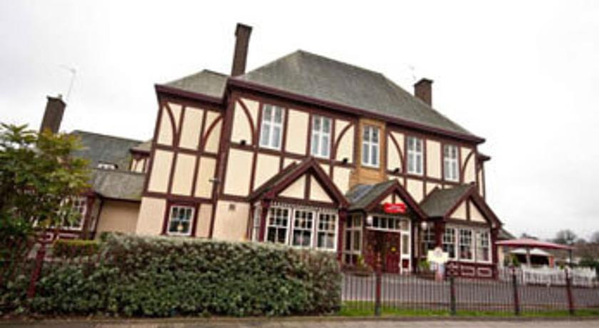 Фото отеля Innkeepers Lodge Birmingham West - Quinton -