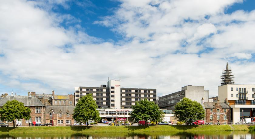 Фото отеля Mercure Inverness 3*