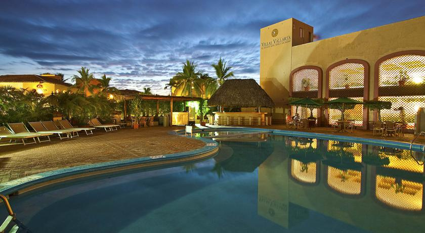 Фото отеля Villas Vallarta By Canto Del Sol 3*