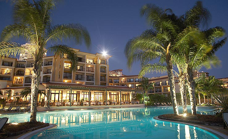 ���� ����� The Residence Porto Mare 4*