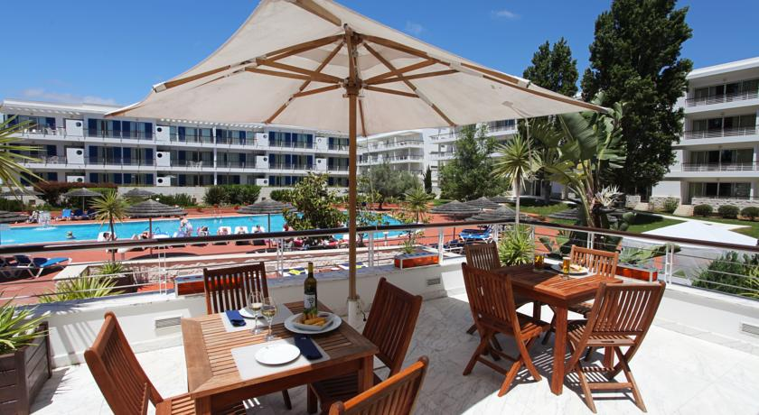 Фото отеля Marina Club Lagos Resort -
