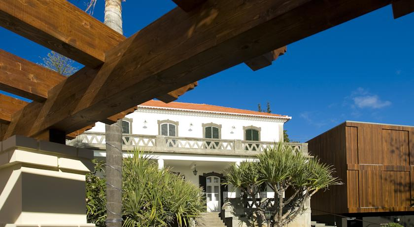 ���� ����� The Residence Conde Carvalhal 4*