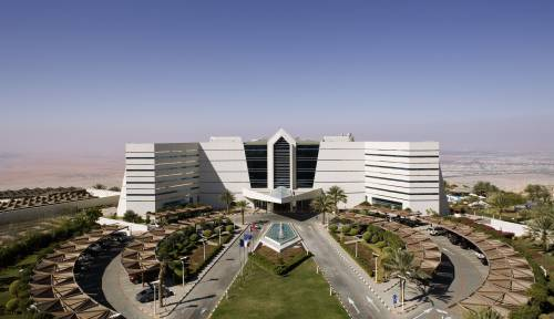 Фото отеля Mercure Grand Jebel Hafeet 5*