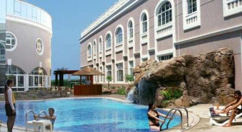 Фото отеля Sharjah Premiere Hotel & Resort -