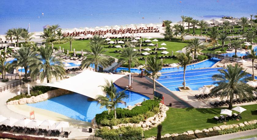 ���� ����� The Westin Dubai Mina Seyahi Beach Resort & Marina 5*