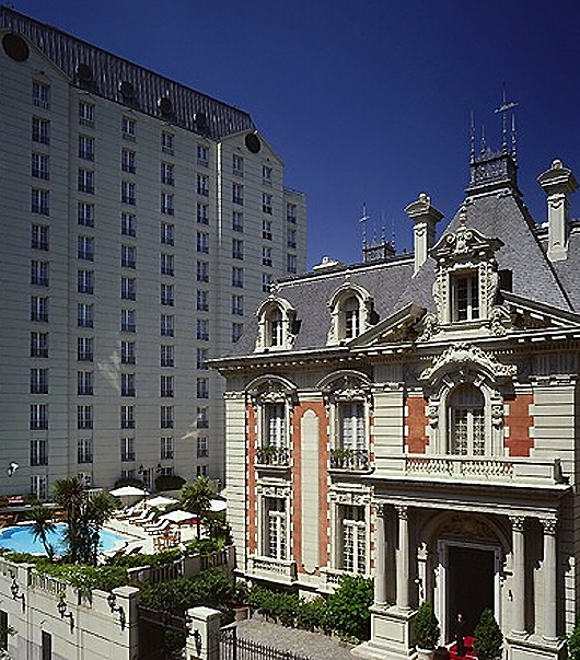 ���� ����� Four Seasons Hotel Buenos Aires 5*