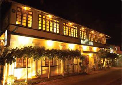 ���� ����� Fort Heritage 4*