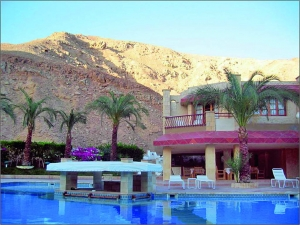 Фото отеля Tobya Boutique Taba 4*