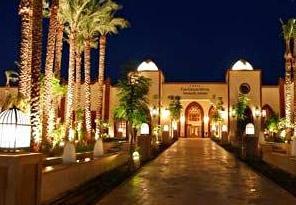 Фото отеля Grand Hotel Sharm 5