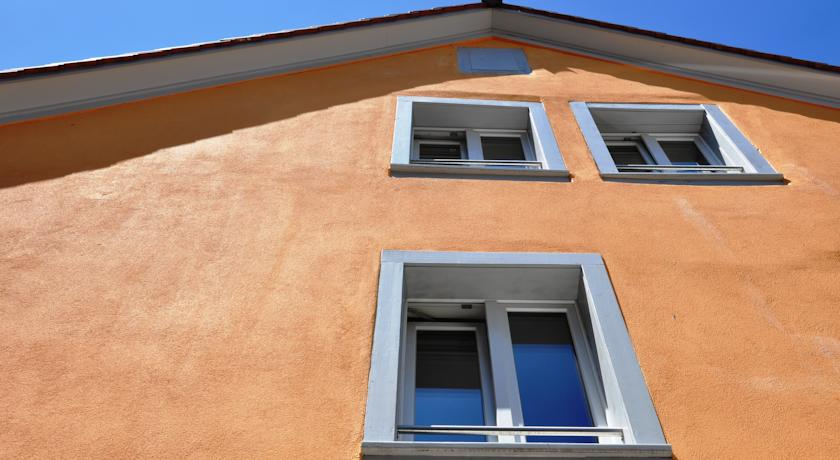 ���� ����� Chreis 4 Guesthouse Brauerstrasse -