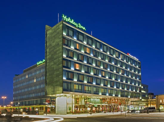 Фото отеля Holiday Inn Helsinki City Center 3*