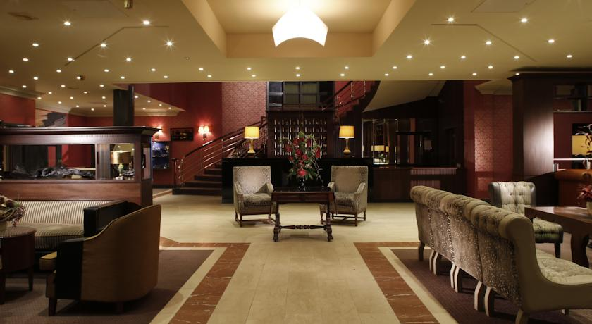 Фото отеля The Park Flynn Hotels 3*